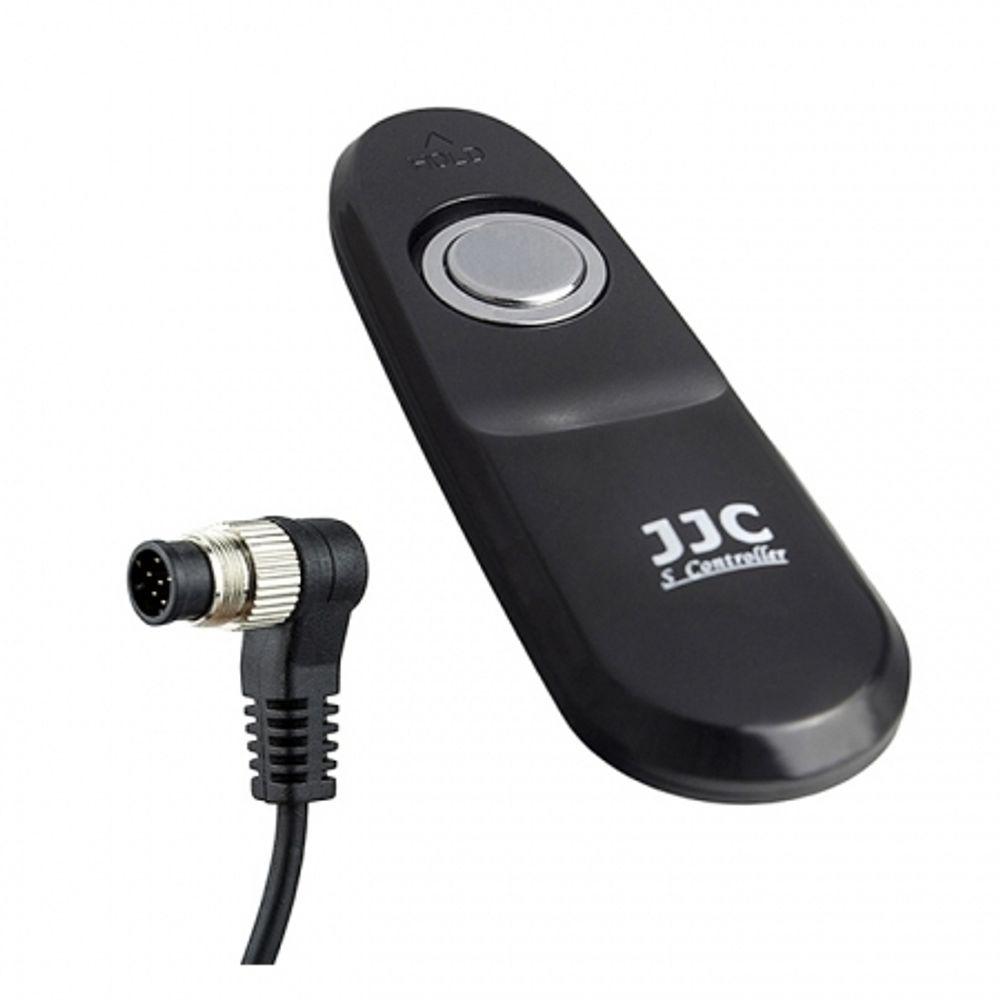 jjc-s-n1-telecomanda-cu-fir-tip-nikon-mc-30-56335-570