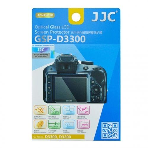 jjc-folie-protectie-ecran-sticla-optica-pentru-nikon-d3300-56451-893