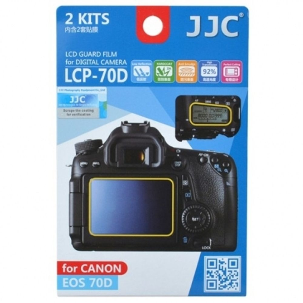 jjc-folie-protectie-lcd-pentru-canon-eos-70d--80d--2-buc--56525-109
