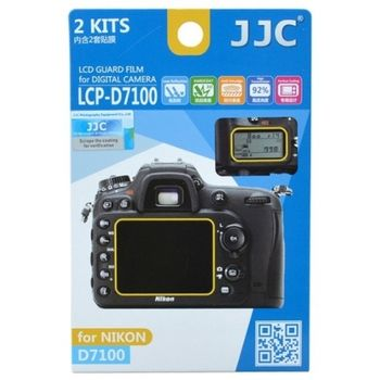 jjc-folie-protectie-lcd-pentru-nikon-d7100--d7200--2-buc--56541-113