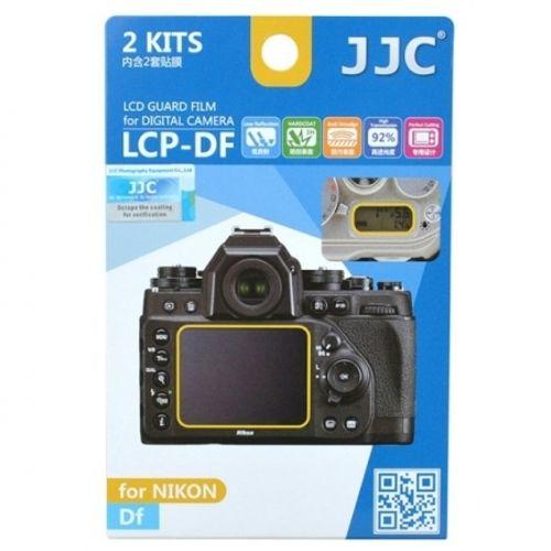 jjc-folie-protectie-lcd-pentru-nikon-df--2-buc--56542-438