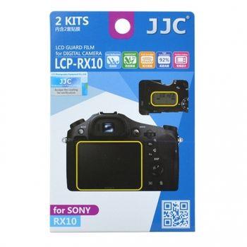 jjc-folie-protectie-lcd-pentru-sony-rx10--rx10m2--2-buc--56555-165