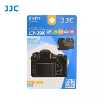 jjc-folie-protectie-lcd-pentru-nikon-d500--2-buc--56565-463