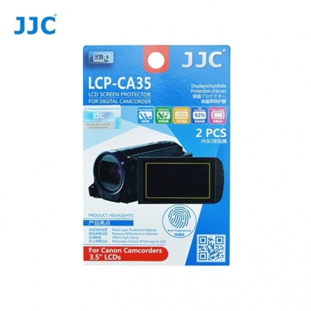 jjc-folie-protectie-lcd-pentru-camere-video-canon--3-5----2-buc--56573-546