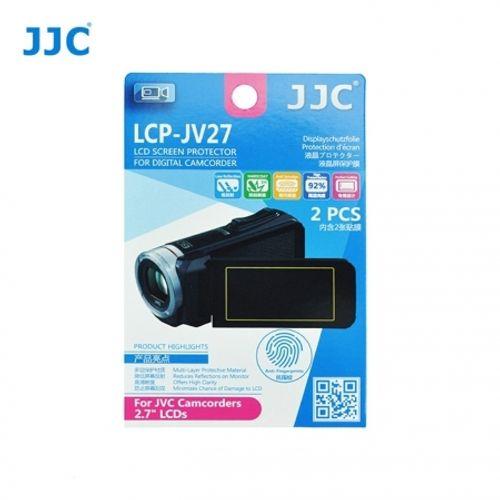 jjc-folie-protectie-lcd-pentru-camere-video-jvc--2-7----2-buc--56574-447
