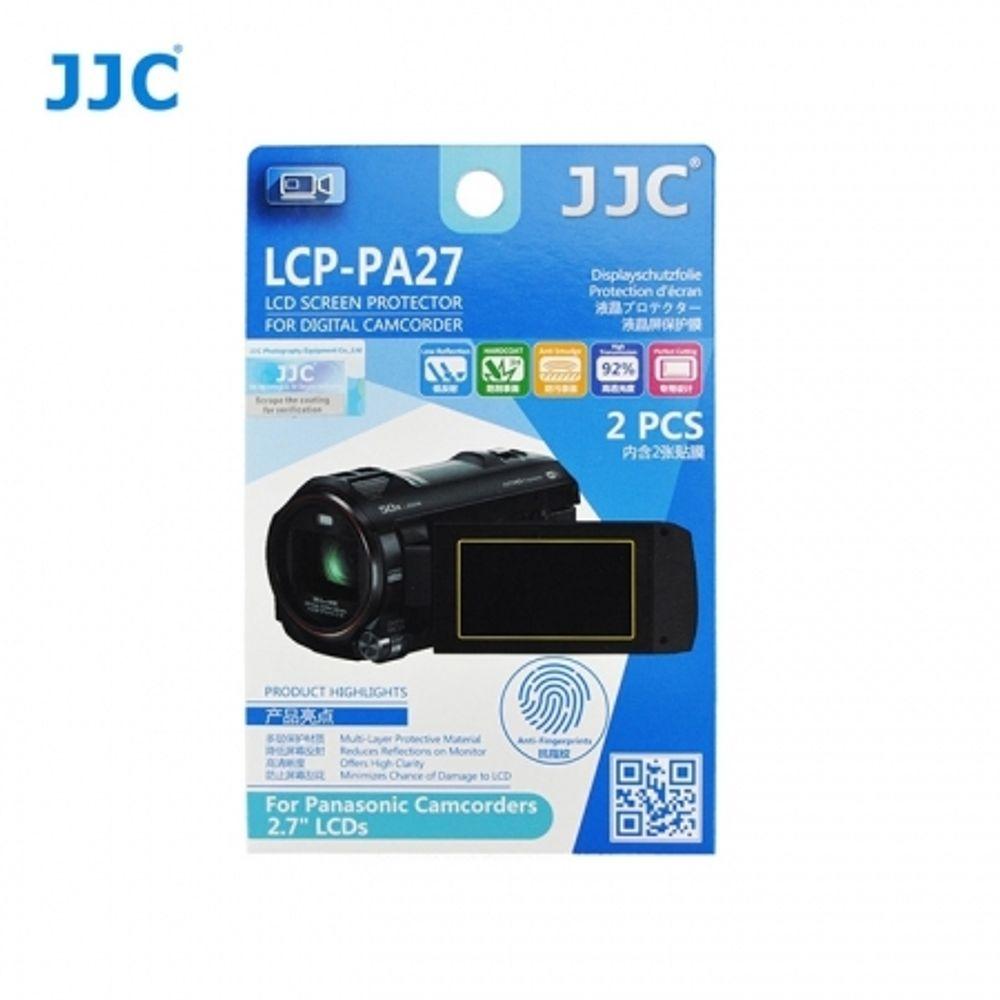 jjc-folie-protectie-lcd-pentru-camere-video-panasonic--2-7----2-buc--56577-304