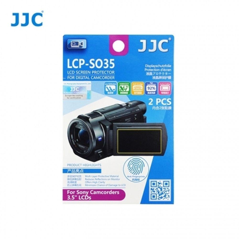 jjc-folie-protectie-lcd-pentru-camere-video-sony--3-5----2-buc--56584-903