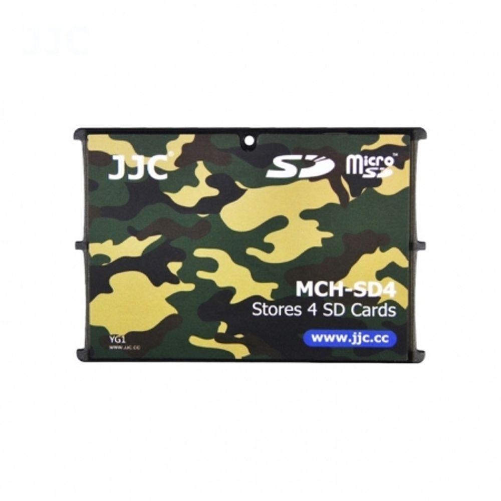 jjc-cutie-pentru-carduri-de-memorie-sd--4-compartimente--camuflaj-56592-122