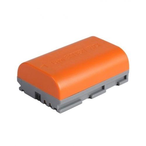 hahnel-hlx-e6n-acumulator-replace-canon-tip-lp-e6n--7-2v--2000mah--14-4wh-58096-368