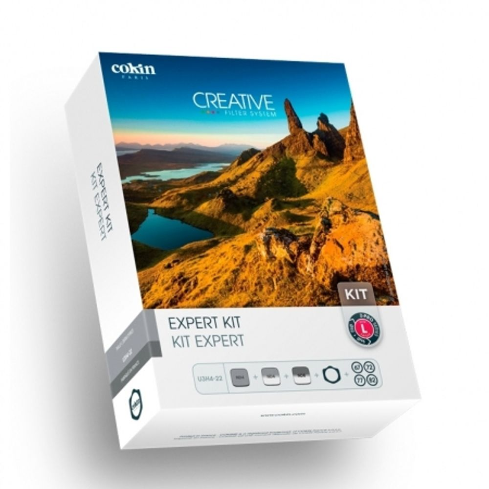 cokin-creative-expert-kit-gradual-l-kit-filtre--sistem-z-pro-61271-25