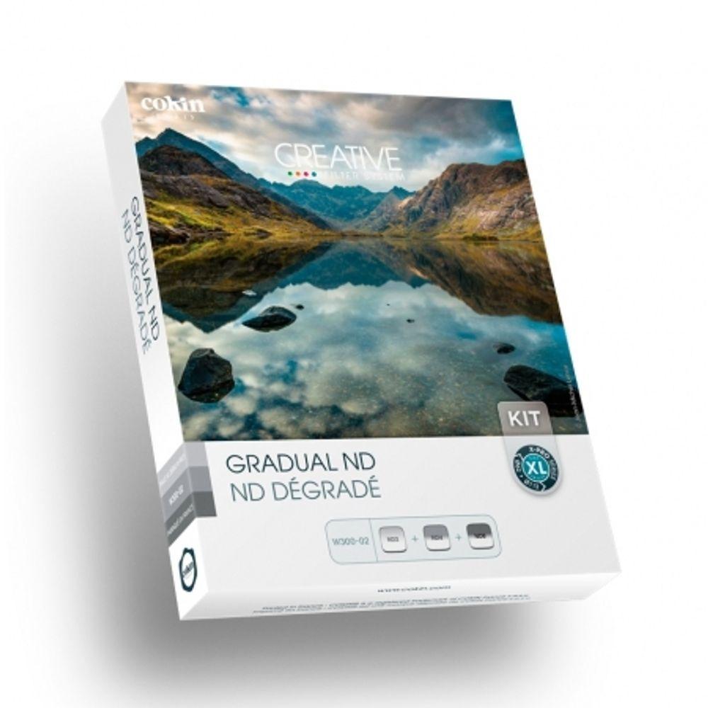 cokin-creative-gradual-nd-xl-kit-filtre--sistem-x-pro-61273-192