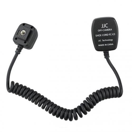 jjc-fc-e3-cablu-ttl-7m-pentru-canon-62511-551