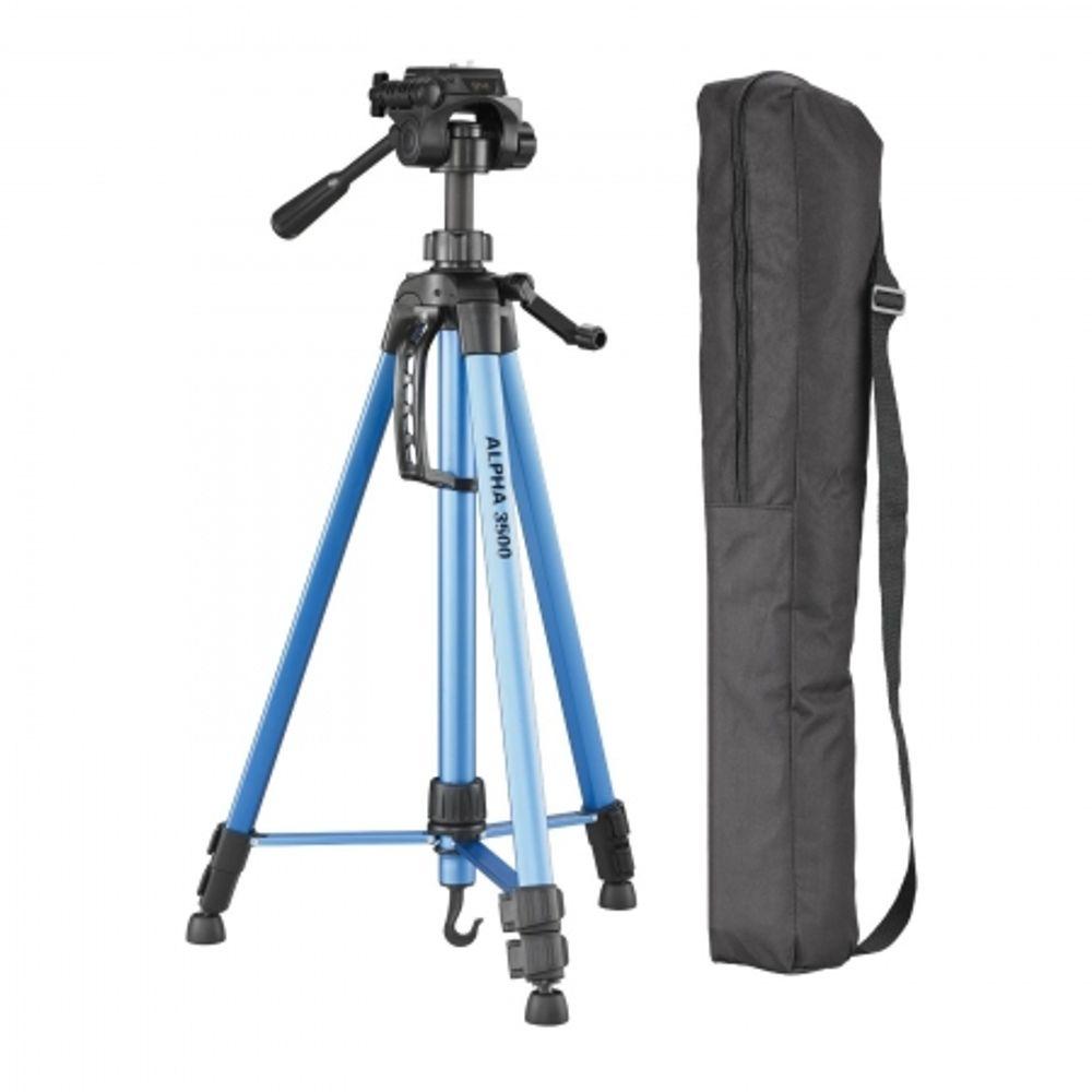 cullmann-alpha-3500-kit-trepied-foto--albastru-64758-783