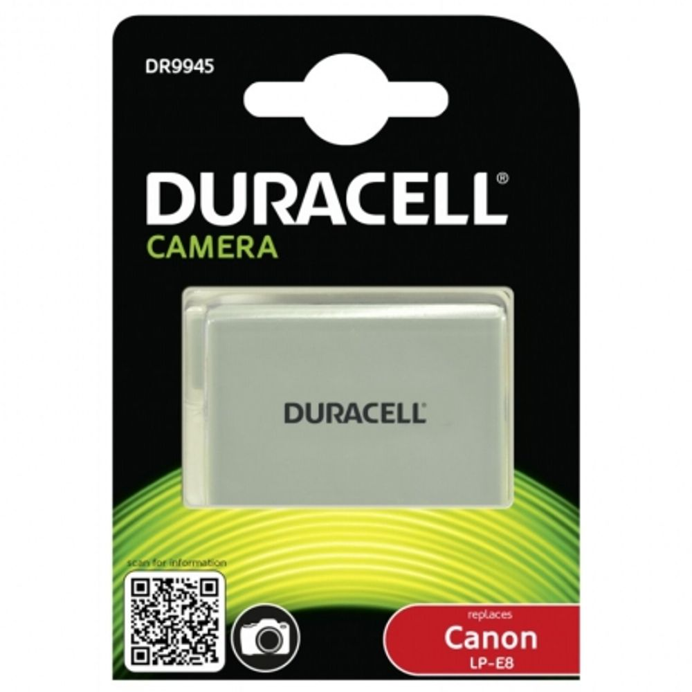 duracell-dr9945-acumulator-replace-li-ion-akku-tip-canon-lp-e8--1020-mah-63769-729