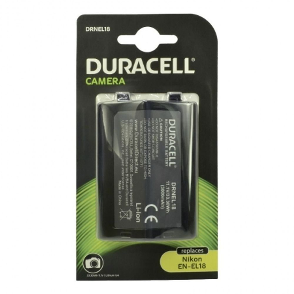 duracell-drnel18-acumulator-replace-li-ion-akku-tip-nikon-en-el18---en-el18e--3000-mah-63765-474