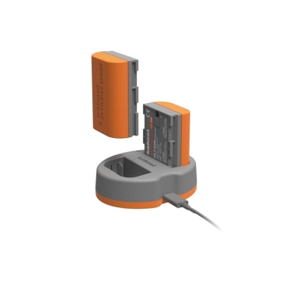 hahnel-hlx-e6n-extreme-power-kit-pentru-canon-lp-e6n-65800-176