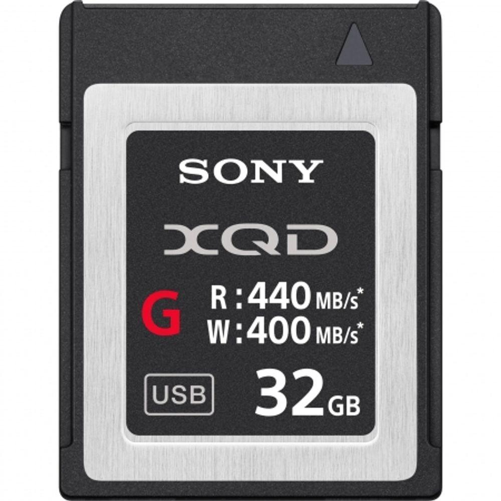 sony-xqd-seria-g-32gb--citire-440mb-s--scriere-400mb-s-66391-776