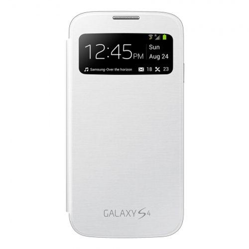 samsung-s-view-cover-alb-pentru--galaxy-s4-i9500-i9505-28456