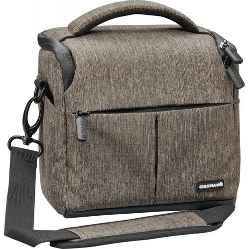 cullmann-malaga-vario-400-brown-camera-bag