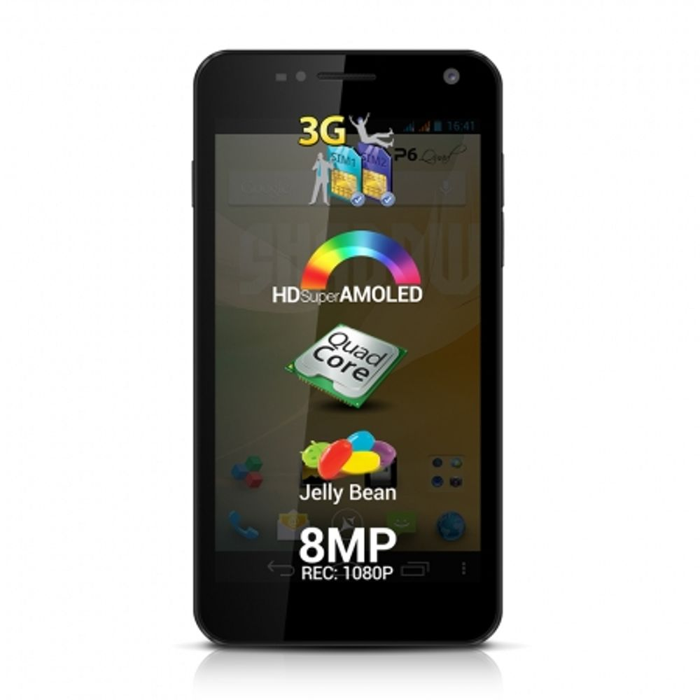 telefon-mobil-allview-p6-quad-29055