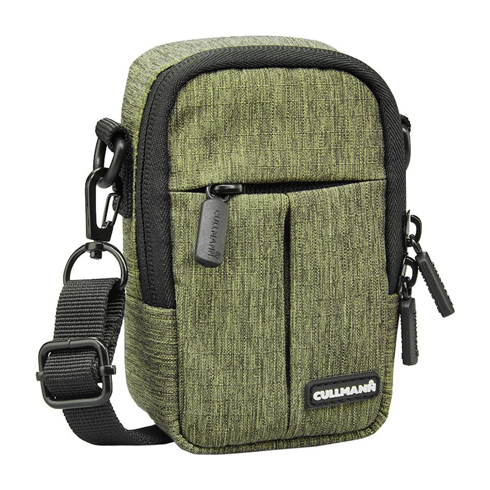 cullmann-malaga-compact-400-green-camera-bag