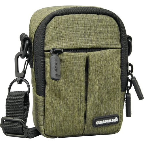 cullmann-malaga-compact-300-green-camera-bag