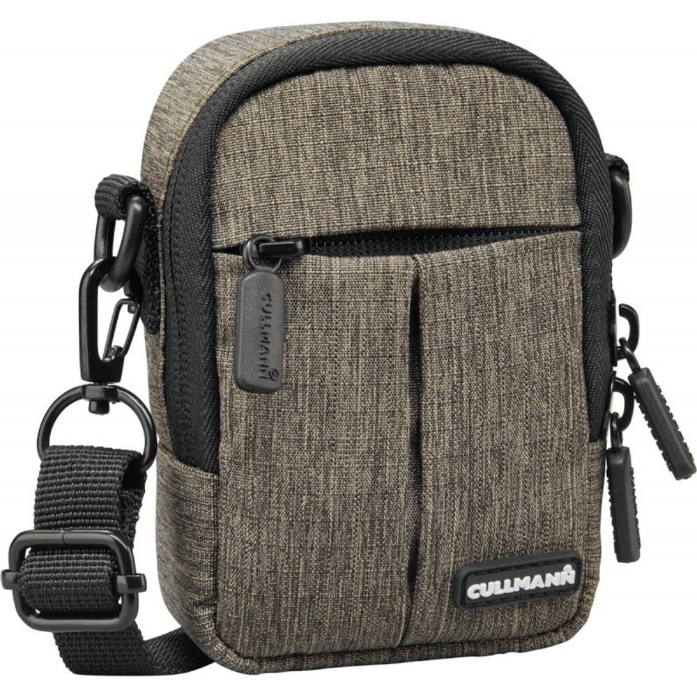 cullmann-malaga-compact-300-brown-camera-bag