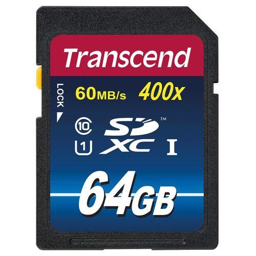 transcendcard