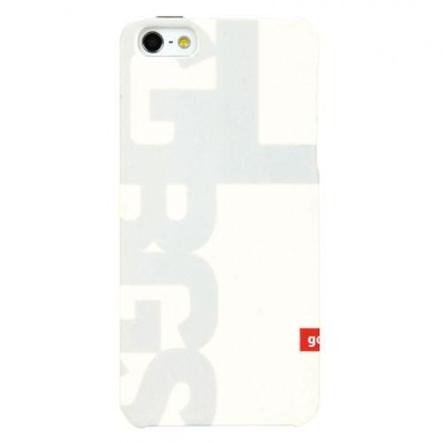 golla-wayne-husa-protectie-iphone-5---5s-alb-36919