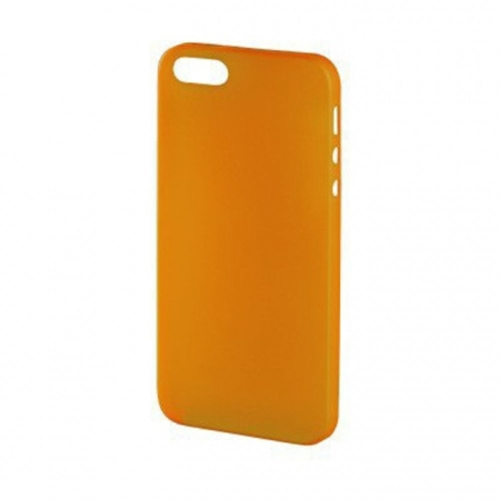hama-ultra-slim-cover-for-apple-iphone-6--orange-37308