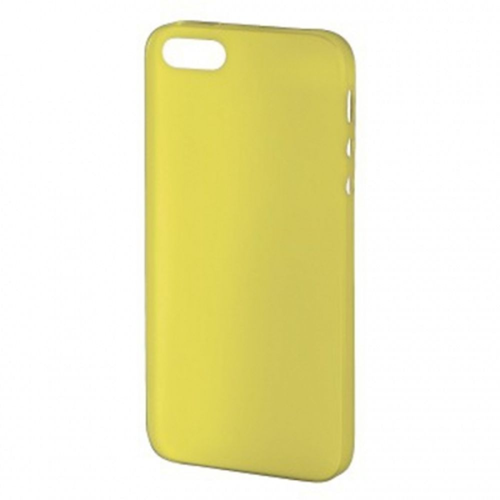 hama-ultra-slim-cover-for-apple-iphone-6--yellow-37310