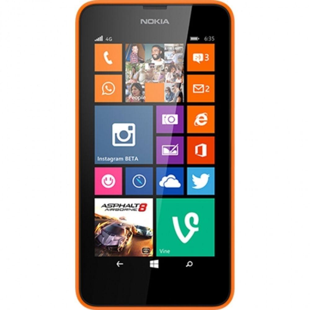 nokia-635-lumia-4-5----quad-core--8gb--512-mb--4g--orange--37669