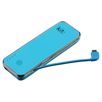 kitvision-fashion-pwr4500-acumulator-extern-4500-mah-cu-cititor-microsd-albastru-40395-810