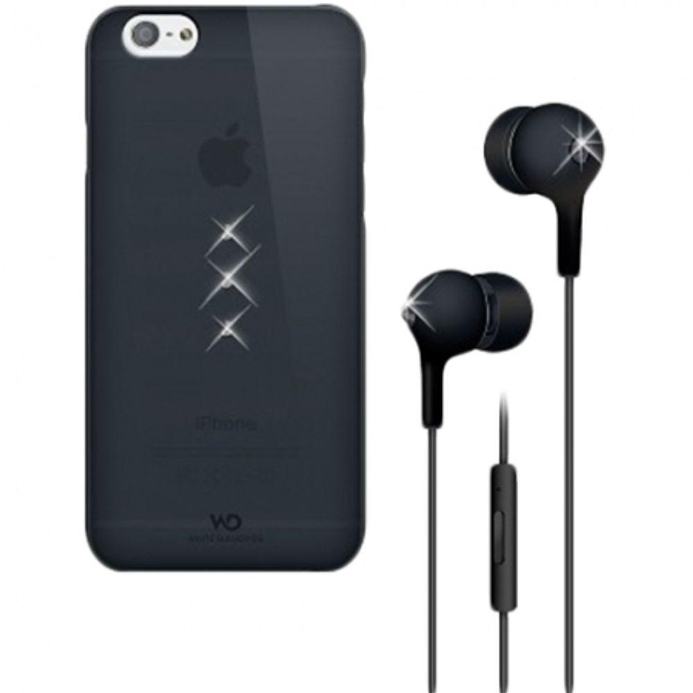 white-diamonds-husa-capac-spate-casti-in-ear-pentru-iphone-6-culoare-negru-41550-243
