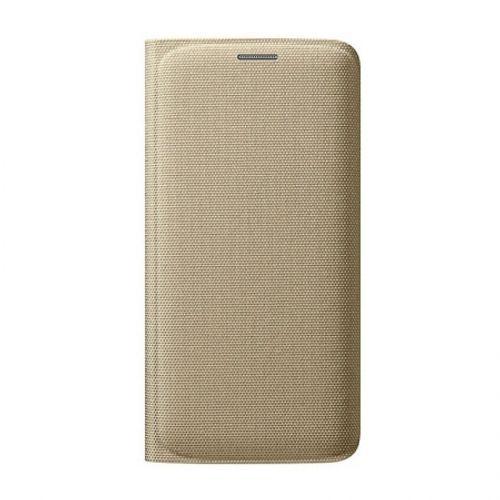 samsung-ef-wgg925-husa-tip-flip-wallet-pentru-galaxy-s6-edge--g925--auriu-textil-42033-105