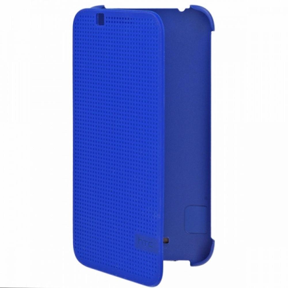 htc--hc-m140--husa-agenda-dot-view-pentru-desire-620-albastru-42115-432