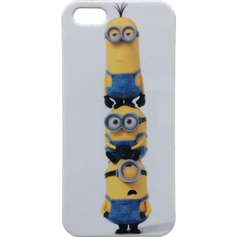 minions-stack-capac-spate-pentru-iphone-5--iphone-5s-42582-217