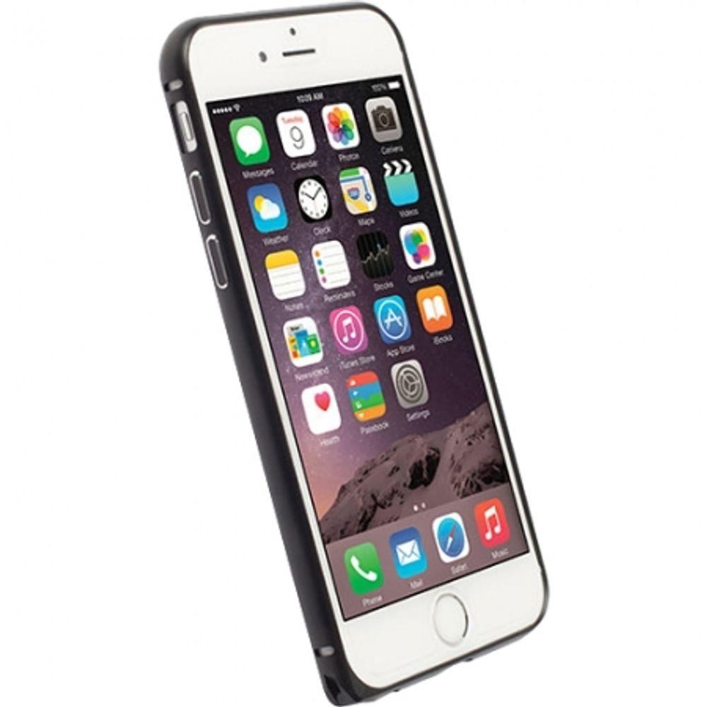 krusell-husa-bumper-aluminium-pentru-apple-iphone-6-plus-negru-43486-929