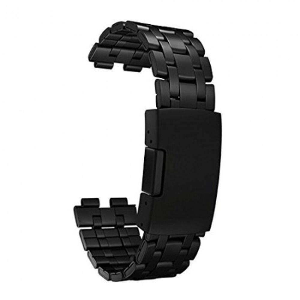pebble-curea-din-otel-inoxidabil-pentru-pebble-steel-negru-43644-986