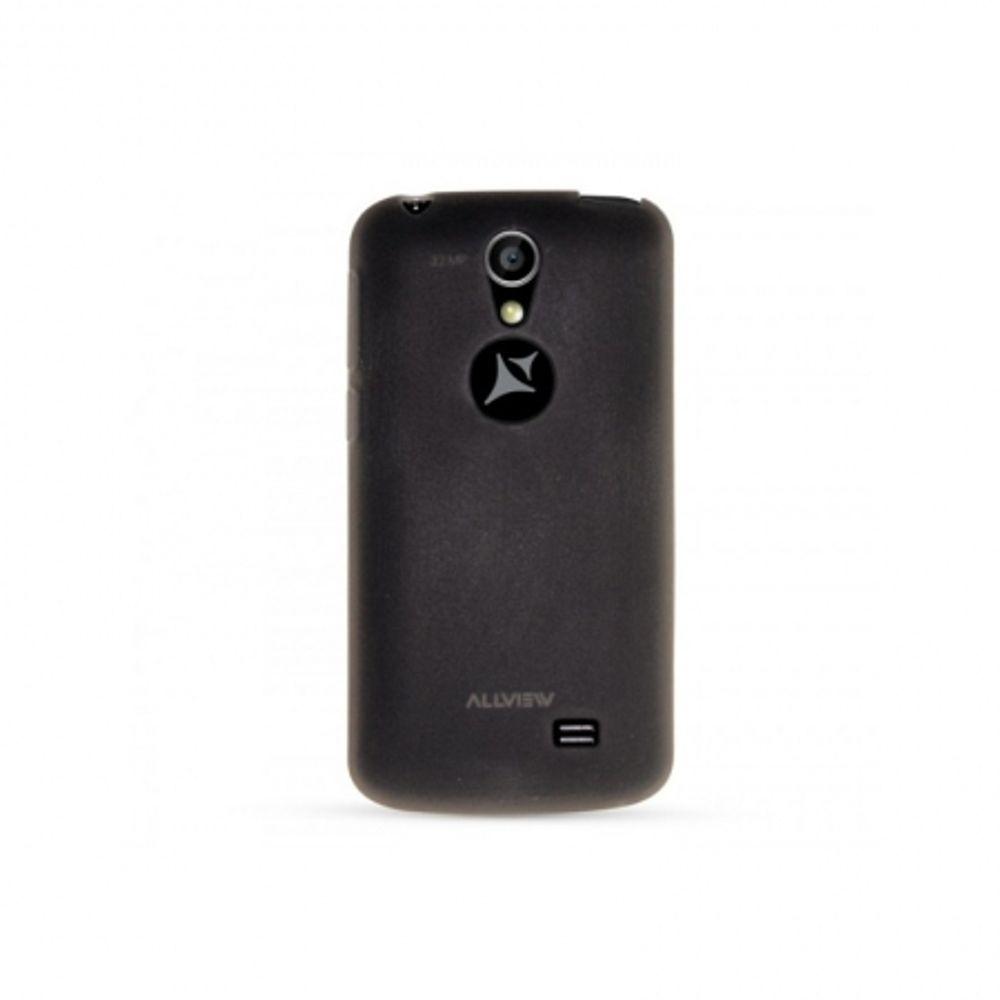 allview-capac-protectie-spate-silicon-pentru-a5---c5-smiley-negru-44111-315