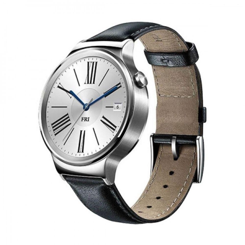 huawei-smartwatch-42mm-carcasa-din-otel-inoxidabil-si-curea-din-piele-neagra-46815-332