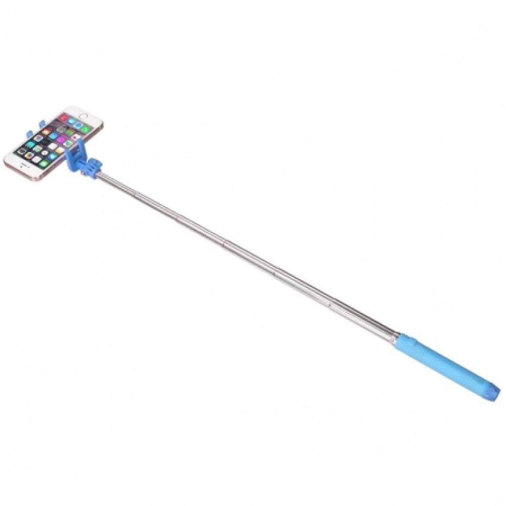 kitvision-pocket-kvpkbtssbl-selfie-stick-cu-bluetooth-albastru-47448-888