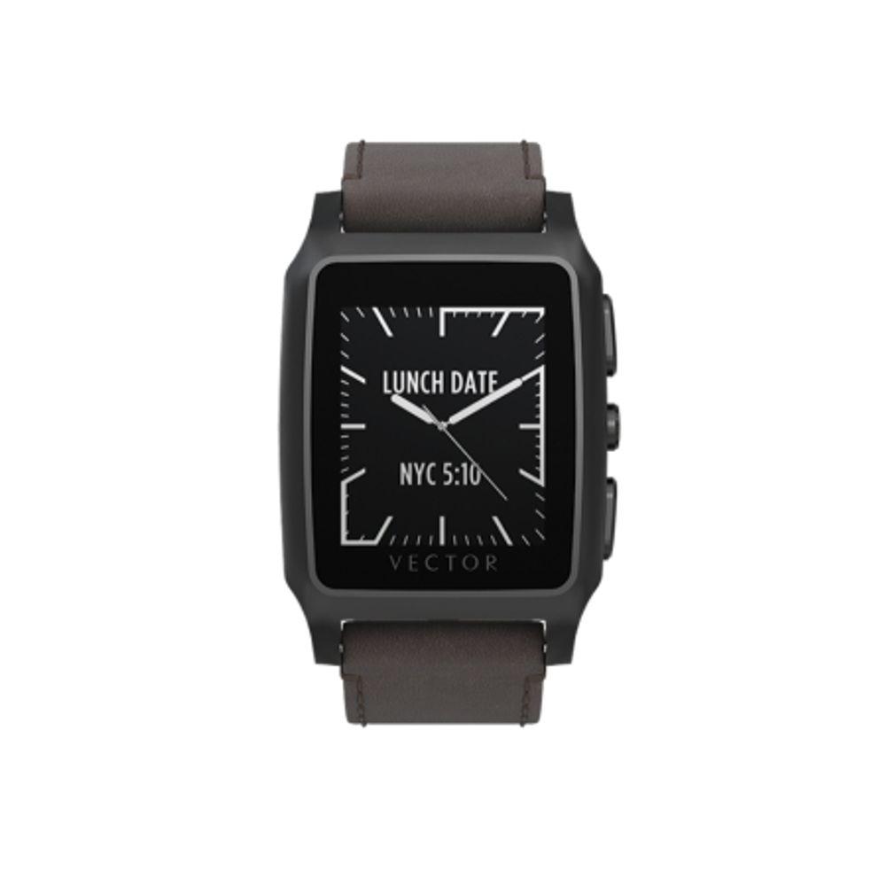 vector-meridian-brushed-black-dark-brown-leather-sml-fit-48058-417
