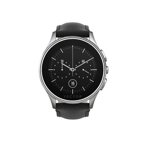 vector-luna-carcasa-argintie--curea-de-piele-neagra--standard-48066-81