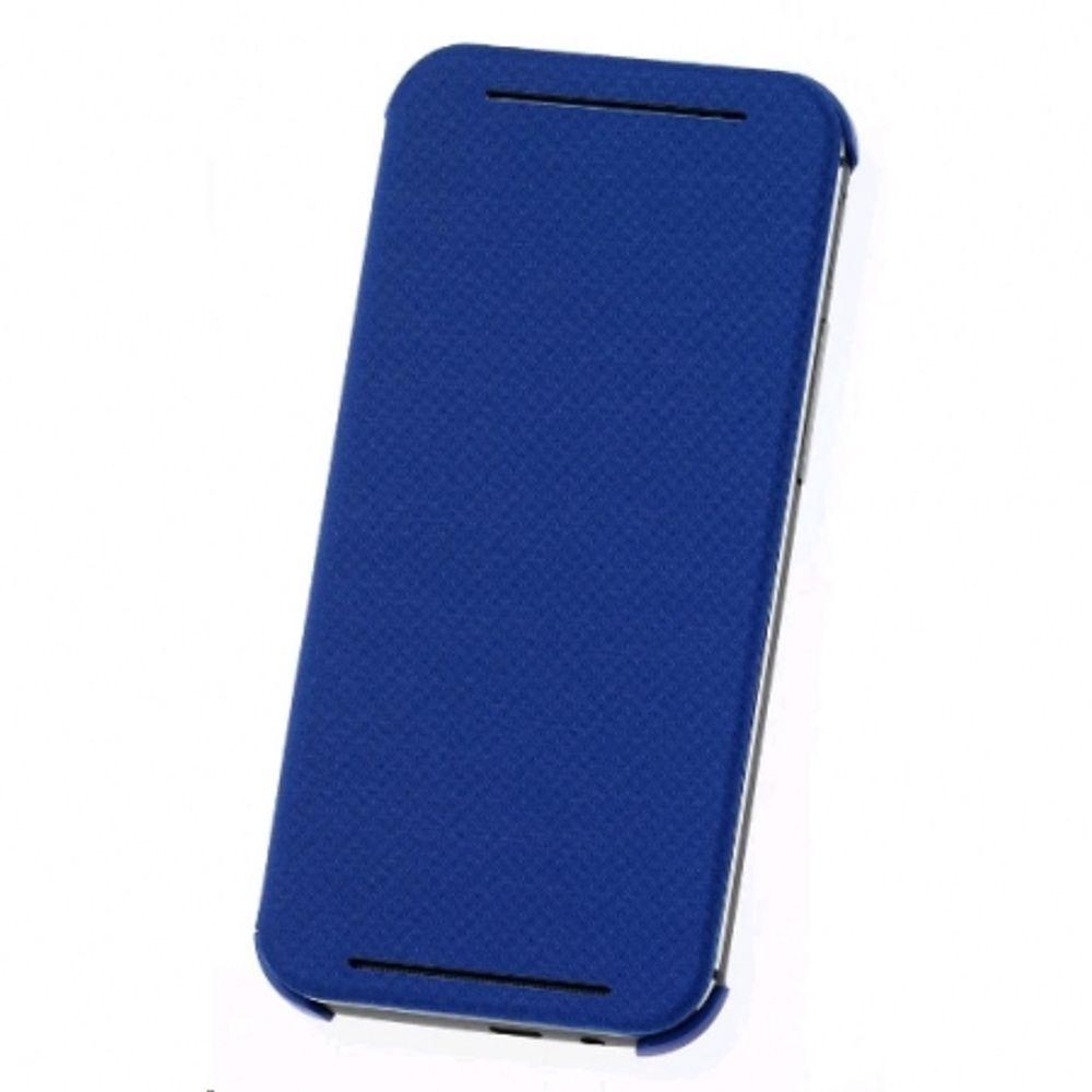 htc-hc-v941-husa-flip-pentru-htc-one-m8-albastru-48485-796