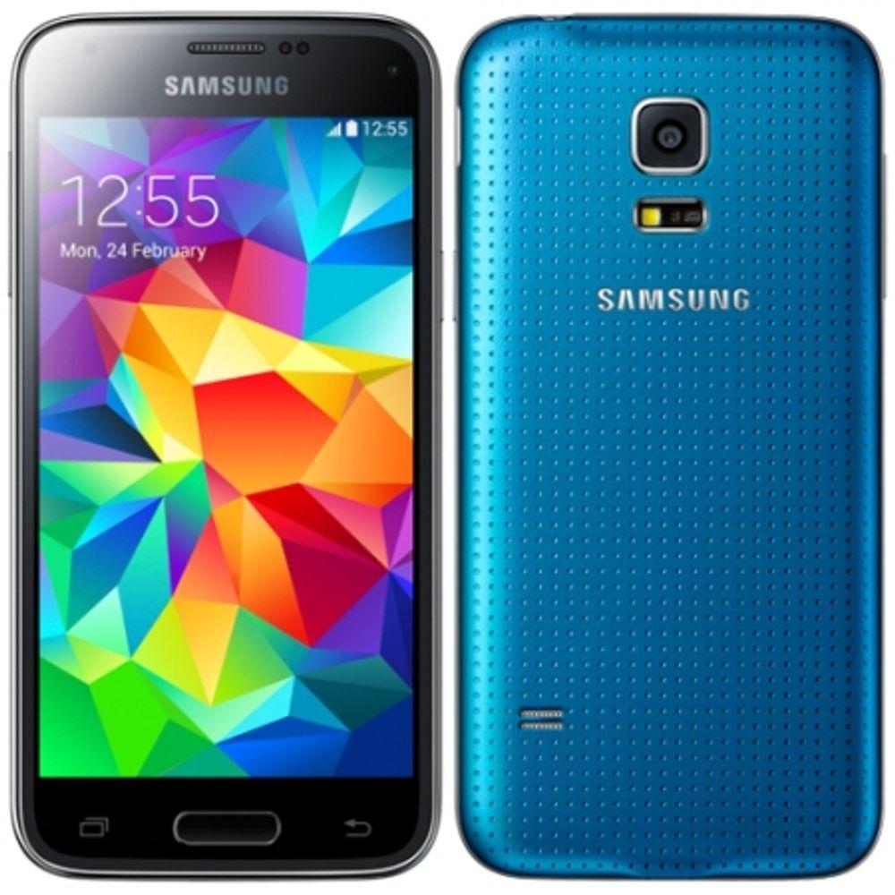 samsung-galaxy-s5-mini-g800f-4-5---hd--quad-core-1-4ghz--1-5gb-ram--16gb--4g-electric-blue-48837-191
