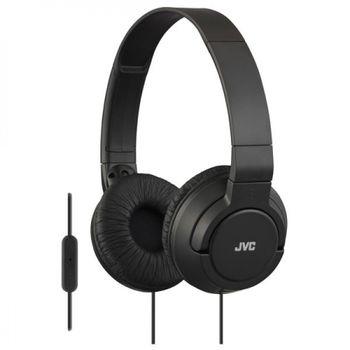 jvc-ha-sr185-b-e--casti-tip-dj--ultra-usoare--telecomanda-si-microfon-pe-fir--pliabile-negru-48902-999