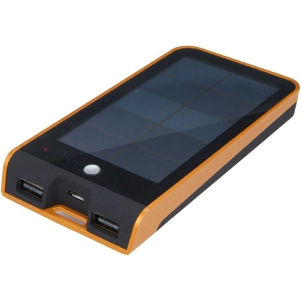 xtrom-basalt-am118-baterie-externa-cu-incarcare-solara-3000-mah-cu-doua-porturi-usb--portocaliu-52956-946