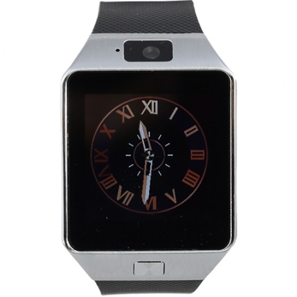 star-rush-smartwatch-carcasa-argintie-si-curea-silicon-neagra--53681-521