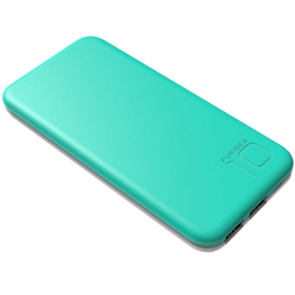 puridea-s2-baterie-externa-10000mah--2-x-usb--verde-54436-808